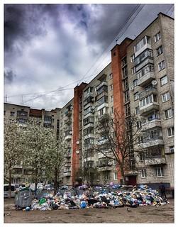 2017. Lviv. Ukraine