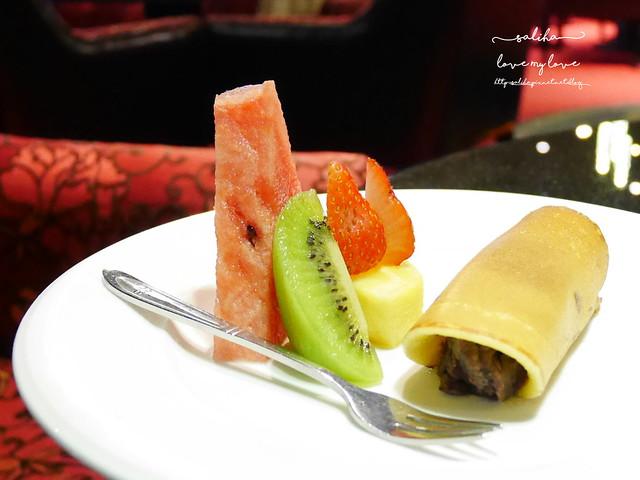 台中美食浪漫餐廳推薦南屯區五權西路凱焱鐵板燒 (37)
