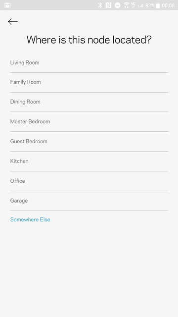 Velop App - Setup #16