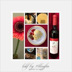 #lchf #byblogfia #merlot #wine #lchflunch