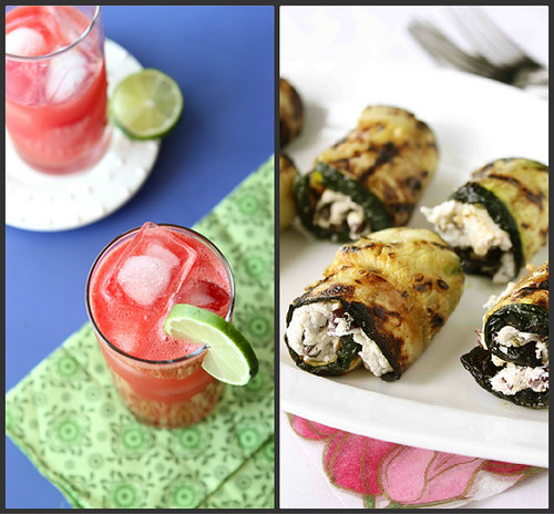 ... Roll With Herbed Goat Cheese & Kalamata Olives Recipes — Dishmaps