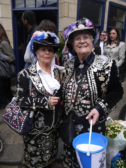 Pearly Queens