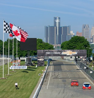 2013 Chevrolet Detroit Belle Isle Grand Prix