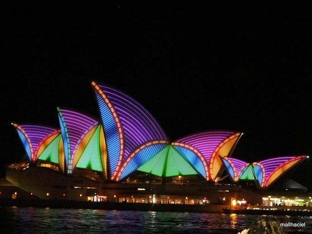 06-Sydney Vivid 2013