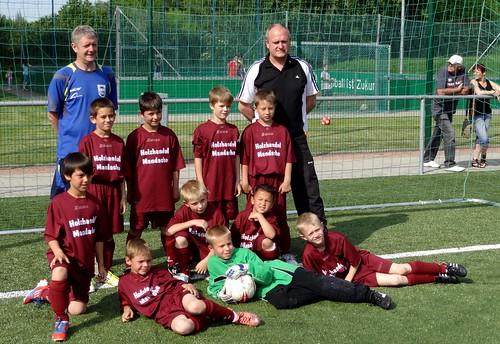 DSC06977 VfB IMO Merseburg v TSV Leuna 1919 (Under-9)