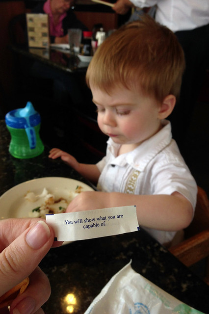 Connor's Fortune, 8 June 2013