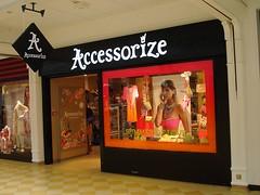 Picture of Accessorize, 100 Whitgift Centre