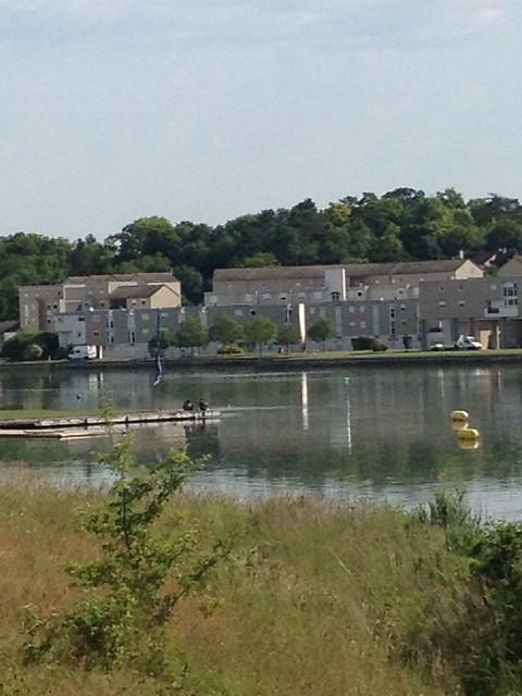 Lake d'auron