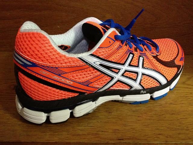 Asics Gt  Womens Size  Running Shoes Tkn