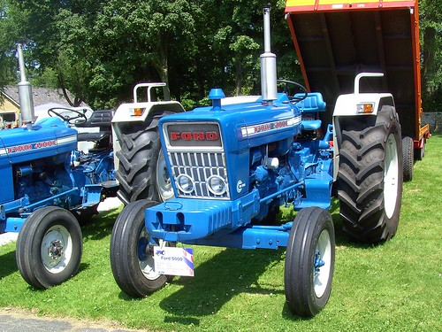 Ford 5000 Tractor Controls : Flickriver recent photos from st nikolaasga frise