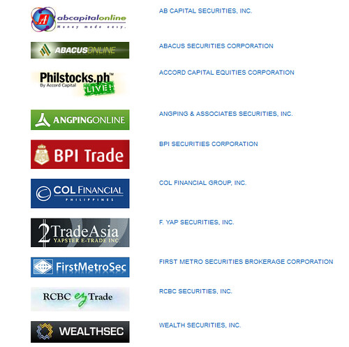 Online Stockbrokers in the Philippines