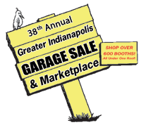 Indy Garage Sale