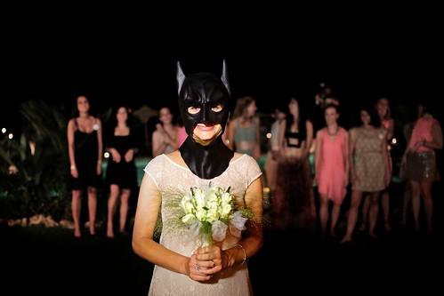 "160/365 - ""I'm Batman"" nr.10 by Luca Rossini"