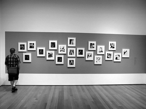 MOMA by Eugene Goodale