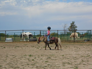 Horse Lessons 22July13 (8)