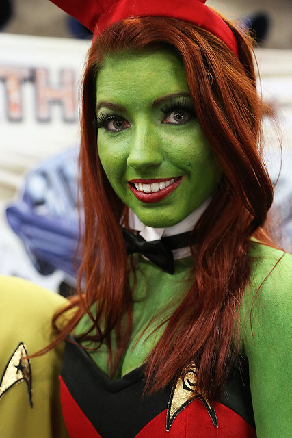 Orion Slave Girl Costume