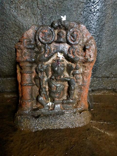 Lonad Shiva Temple - Ganesh Idol