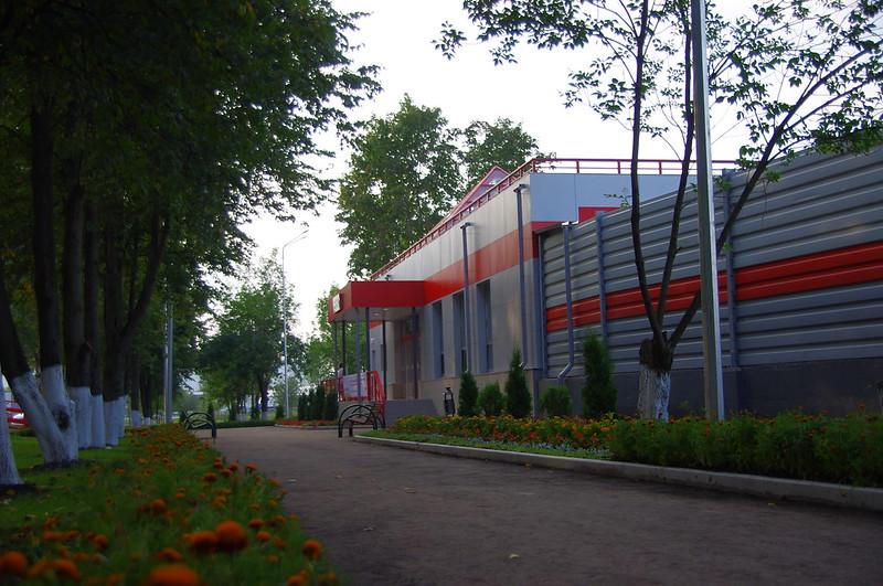 Novoperedelkino station 2013-08-01 051