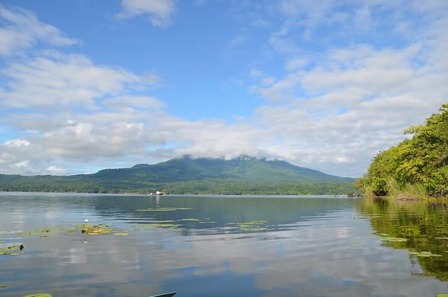 Wildlife and Scenery: Kayaking Lake Nicaragua - Wild Junket