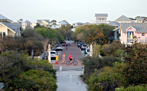 Reconsidering Seaside, Florida