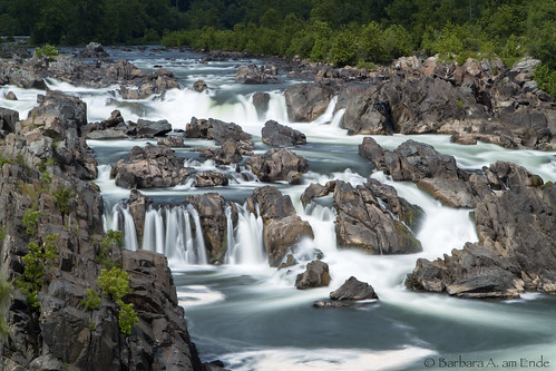 longexposure virginia waterfall nationalpark rocks greatfalls maryland filter cascades nd