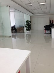 First photo of BDO office in Abu Dhabi