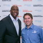 Magic Johnson Meet ampGreet