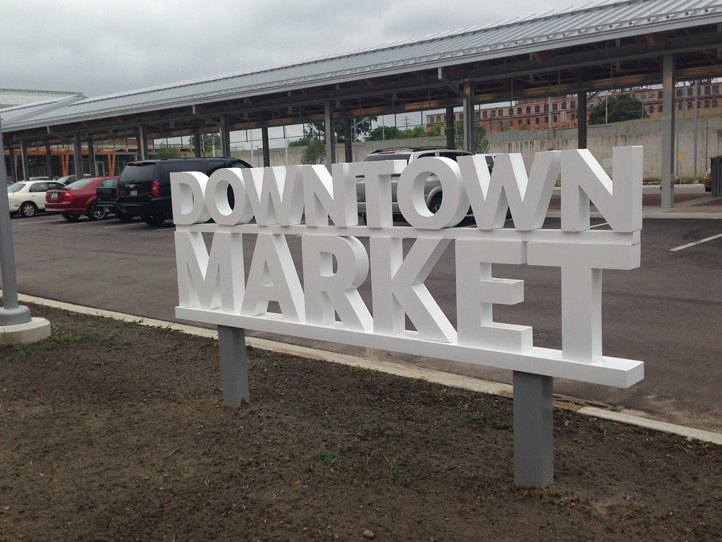 Downtown Market Grand Rapids