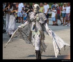 DragonCon 2013 - Parade