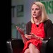 Small photo of Marissa Mayer, Yahoo