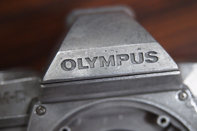 Olympus OM-D E-M1 | 元佑體驗會