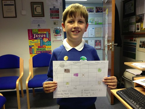 Fantastic map work by blshead