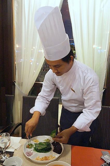 Kelantan delights - subang- kelantanese food in kl-012