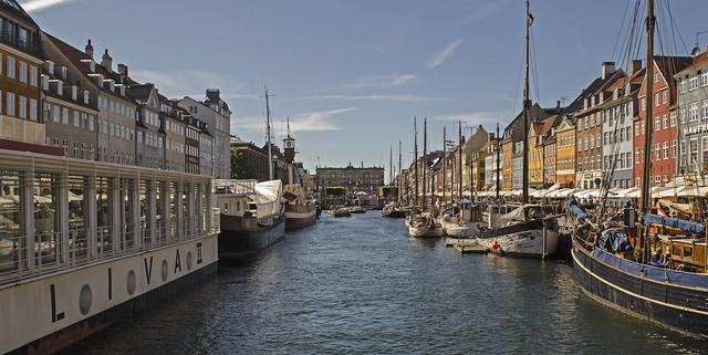 16.Copenhagen