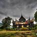 Rumah Gadang by canonian_eos