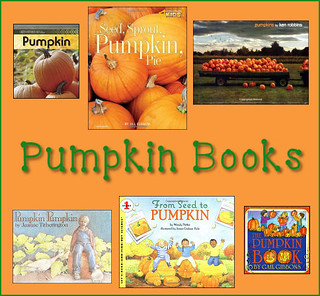 Pumpkin-books