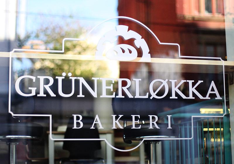 Grünerløkka Bakeri