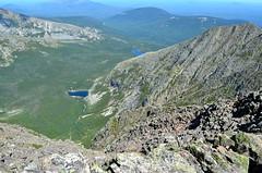 Mt Katahdin ME