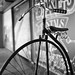 Penny Farthing by deadlygeek