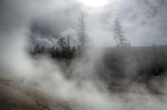 2013 09 13 Yellowstone Norris