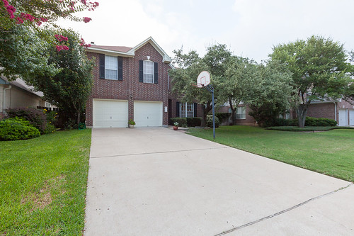 8166 Racine Trail - Austin - FOR SALE!