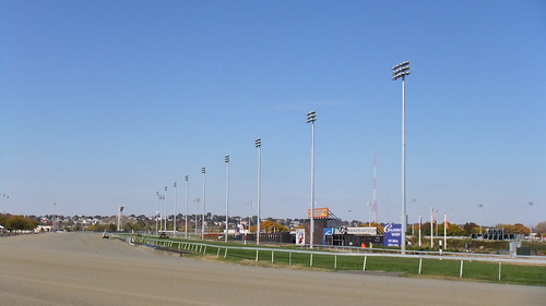 Meadowlands Lights And Turf Course