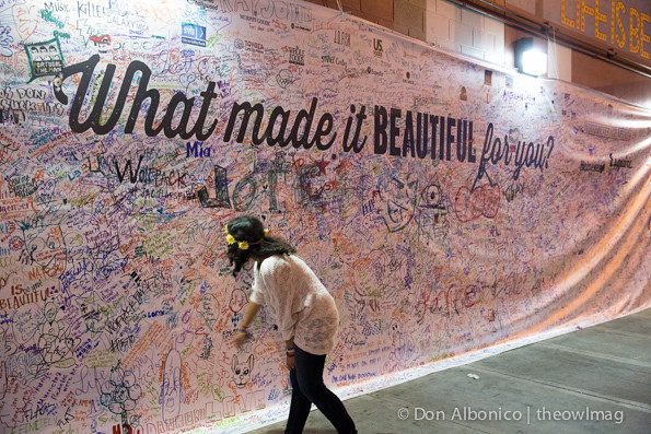 Life is Beautiful 2013, Las Vegas