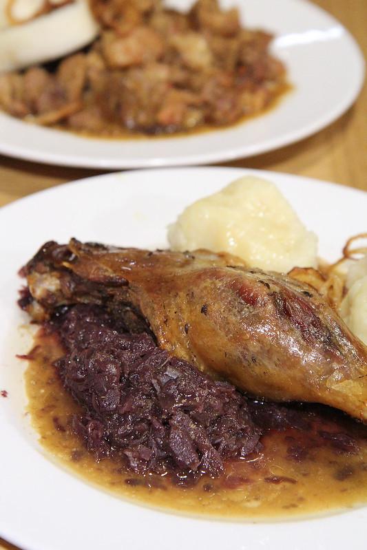 food-goose