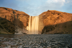 Falls Scale