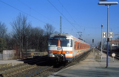 * DB  420 065  bis  420 119