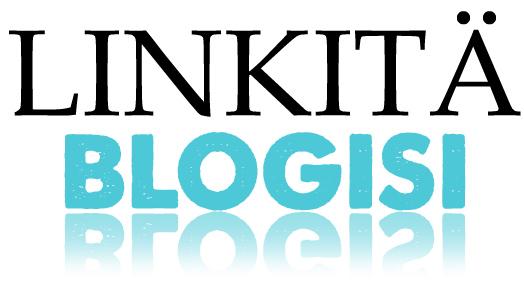 linkitä blogisi