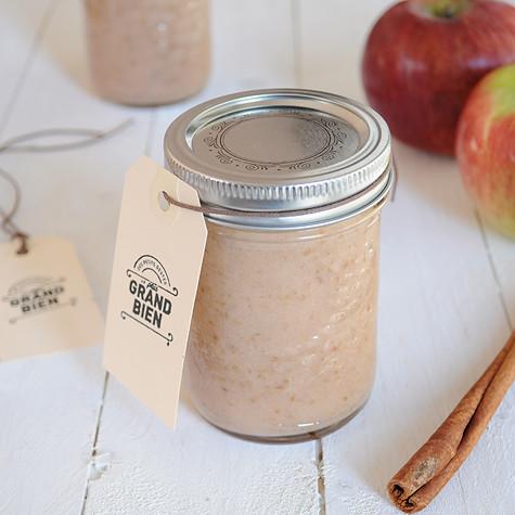 Easiest Apple Sauce