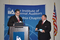 Rich Negrin Speaks at IIA