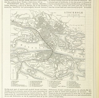 Image taken from page 328 of '[The Imperial Gazetteer; a general dictionary of geography, physical, political, statistical and descriptive ... Edited by W. G. Blackie ... With ... illustrations, etc.]'